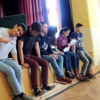 Projekt Jugendkonferenz - Budapešť a Tata (11/14)
