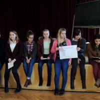 Projekt Jugendkonferenz - Budapešť a Tata (12/14)