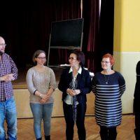 Projekt Jugendkonferenz - Budapešť a Tata (13/14)