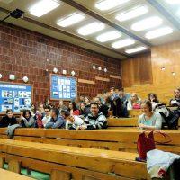 Projekt Jugendkonferenz (Konferencia mládeže) (3/53)