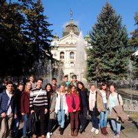 Projekt Jugendkonferenz (Konferencia mládeže) (8/53)