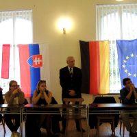 Projekt Jugendkonferenz (Konferencia mládeže) (11/53)