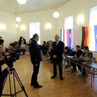 Projekt Jugendkonferenz (Konferencia mládeže) (12/53)