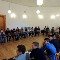 Projekt Jugendkonferenz (Konferencia mládeže) (13/53)