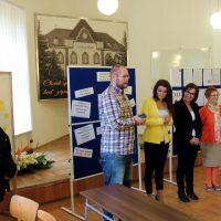 Projekt Jugendkonferenz (Konferencia mládeže) (16/53)