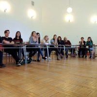 Projekt Jugendkonferenz (Konferencia mládeže) (18/53)