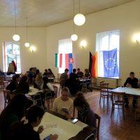 Projekt Jugendkonferenz (Konferencia mládeže) (20/53)