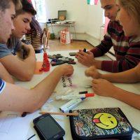 Projekt Jugendkonferenz (Konferencia mládeže) (22/53)