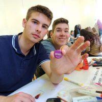 Projekt Jugendkonferenz (Konferencia mládeže) (23/53)