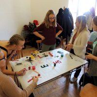 Projekt Jugendkonferenz (Konferencia mládeže) (25/53)