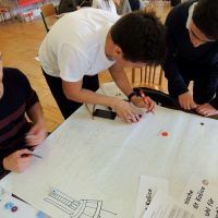Projekt Jugendkonferenz (Konferencia mládeže) (26/53)