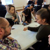 Projekt Jugendkonferenz (Konferencia mládeže) (27/53)