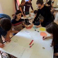 Projekt Jugendkonferenz (Konferencia mládeže) (29/53)