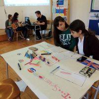 Projekt Jugendkonferenz (Konferencia mládeže) (36/53)