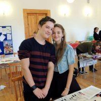 Projekt Jugendkonferenz (Konferencia mládeže) (39/53)