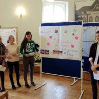 Projekt Jugendkonferenz (Konferencia mládeže) (41/53)