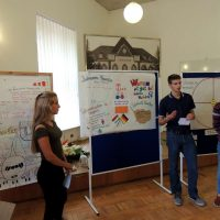 Projekt Jugendkonferenz (Konferencia mládeže) (42/53)