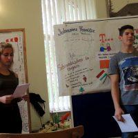 Projekt Jugendkonferenz (Konferencia mládeže) (43/53)