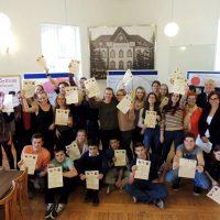 Projekt Jugendkonferenz (Konferencia mládeže) (52/53)