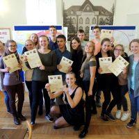 Projekt Jugendkonferenz (Konferencia mládeže) (53/53)