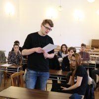 Štruktúrovaný dialóg - Mladí v Európe: Ako ďalej (2/13)