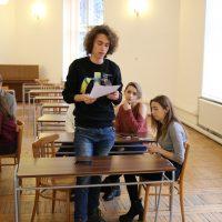 Štruktúrovaný dialóg - Mladí v Európe: Ako ďalej (4/13)
