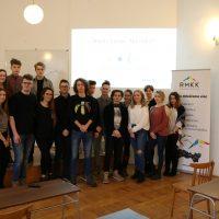Štruktúrovaný dialóg - Mladí v Európe: Ako ďalej (5/13)