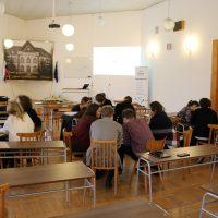 Štruktúrovaný dialóg - Mladí v Európe: Ako ďalej (8/13)