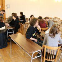 Štruktúrovaný dialóg - Mladí v Európe: Ako ďalej (9/13)