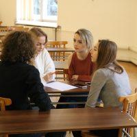 Štruktúrovaný dialóg - Mladí v Európe: Ako ďalej (11/13)