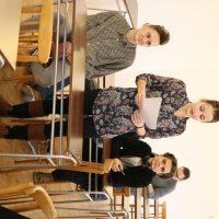 Štruktúrovaný dialóg - Mladí v Európe: Ako ďalej (13/13)