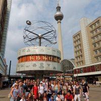 Exkurzia Nemecko (Berlín a Drážďany) (10/39)
