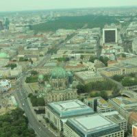 Exkurzia Nemecko (Berlín a Drážďany) (13/39)