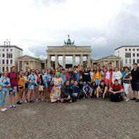 Exkurzia Nemecko (Berlín a Drážďany) (20/39)