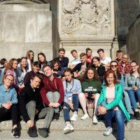 Exkurzia Nemecko (Berlín a Drážďany) (37/39)