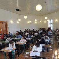 Písomné skúšky DSD I (1/24)