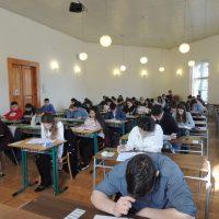 Písomné skúšky DSD I (2/24)