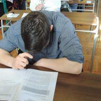 Písomné skúšky DSD I (3/24)
