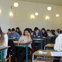 Písomné skúšky DSD I (5/24)
