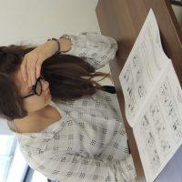 Písomné skúšky DSD I (8/24)