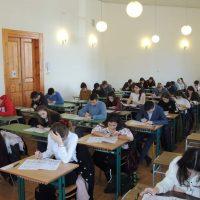 Písomné skúšky DSD I (9/24)