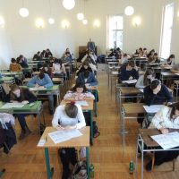 Písomné skúšky DSD I (10/24)