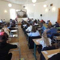 Písomné skúšky DSD I (11/24)