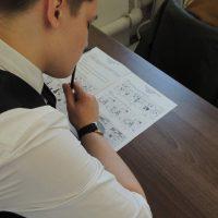 Písomné skúšky DSD I (13/24)
