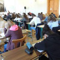 Písomné skúšky DSD I (14/24)