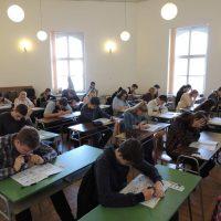 Písomné skúšky DSD I (15/24)