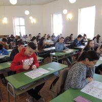 Písomné skúšky DSD I (17/24)