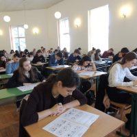 Písomné skúšky DSD I (18/24)