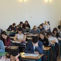 Písomné skúšky DSD I (19/24)
