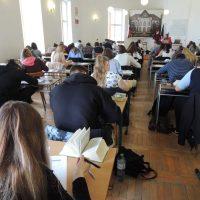 Písomné skúšky DSD I (20/24)
